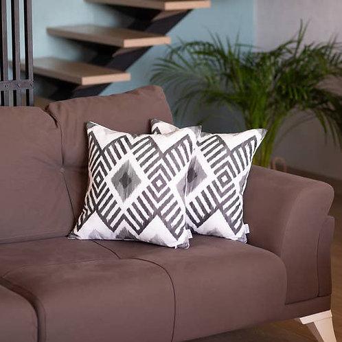 The Motif Pillow