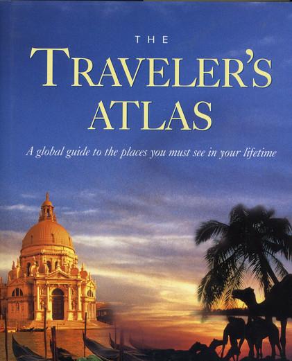 Travelers ATlas