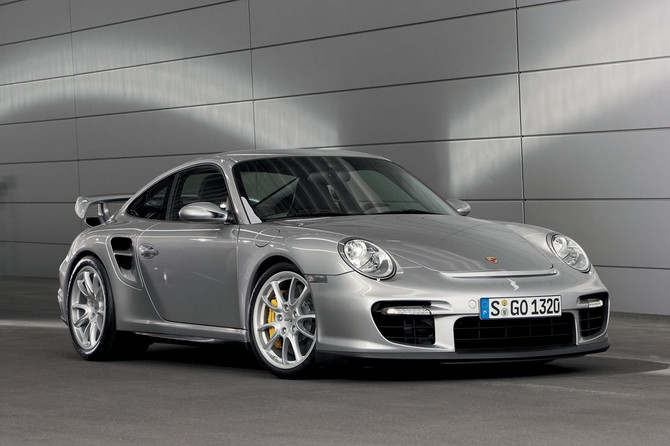 997 GT2 Review