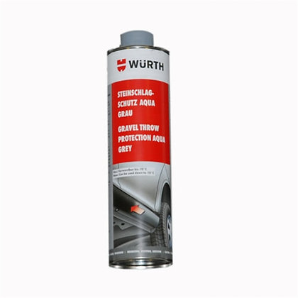 12 x Wurth SKS Underseal Stone Chip Protection