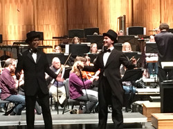 WSVA Solists Akron Symphony