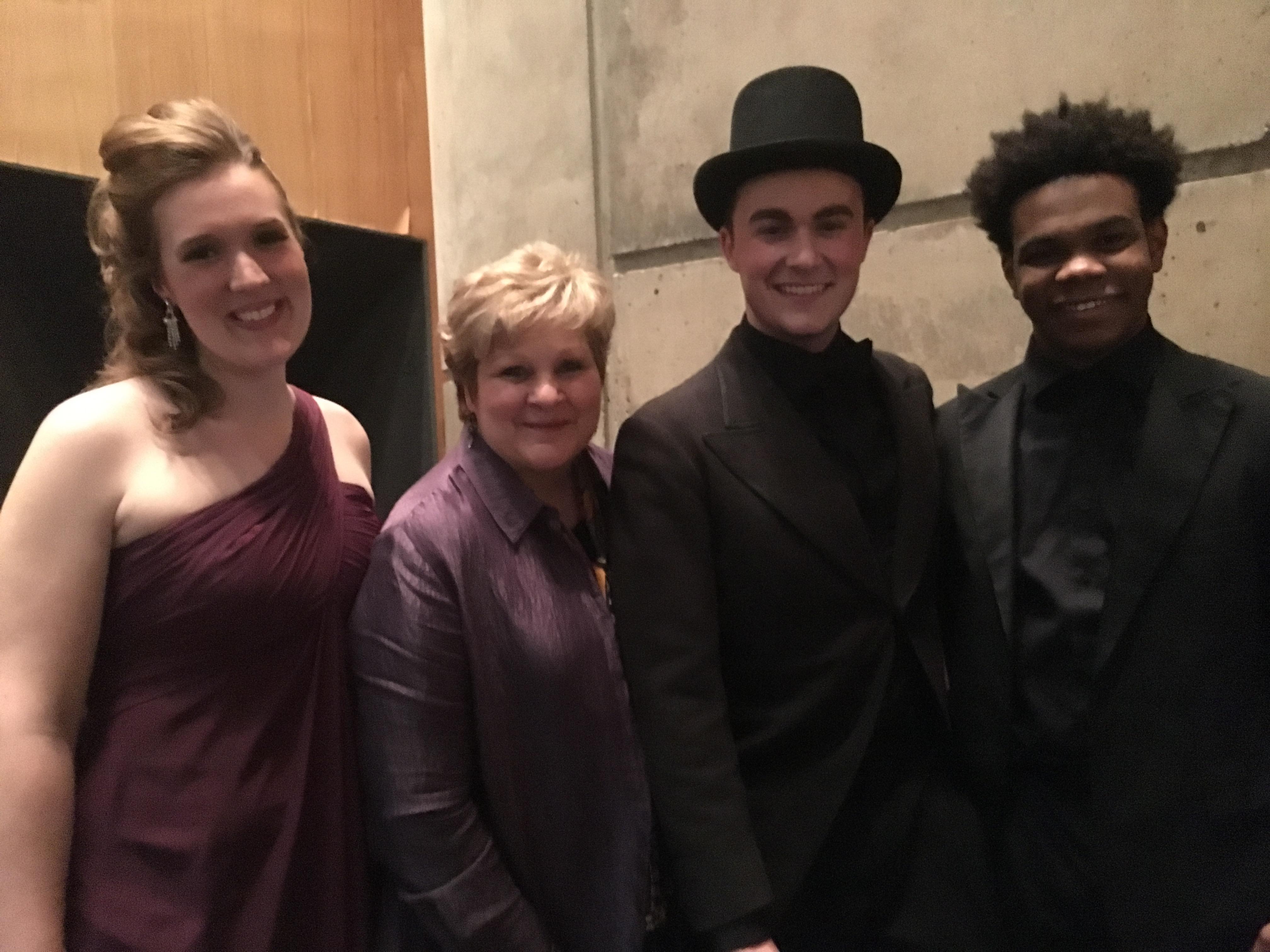 WSVA Soloists Akron Symphony