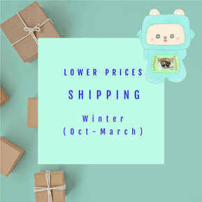 Lower price shipping