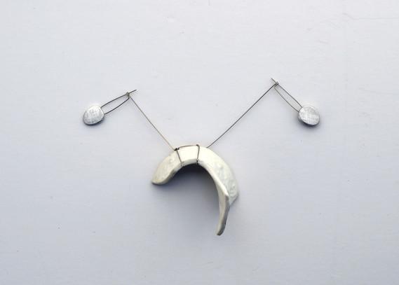 Aluminium China #1 铝和瓷片一号