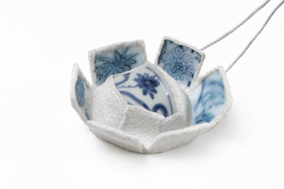Cultural Unfolding - Single Flower Pattern 文化展现-单花