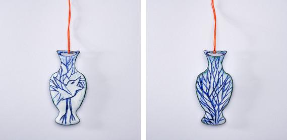 Blue Bird 3 蓝鸟 3