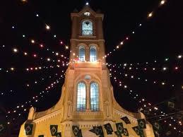 Festa de São João - Igreja Matriz