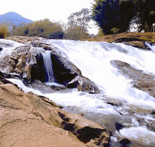 Cachoeira do Salto (MG)