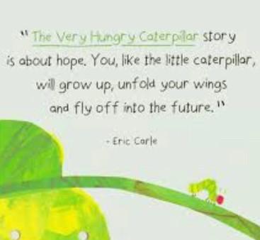 Catterpillars To Butterflies