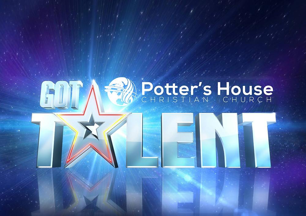 potter's house got Talent
