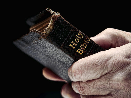 How Firm is Your Grip on the Word of God?