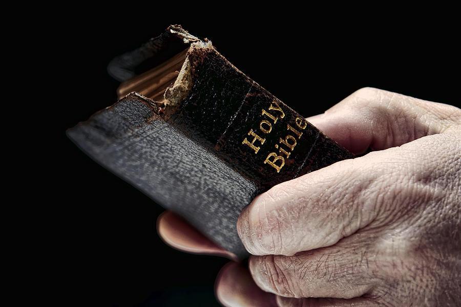 grip bible