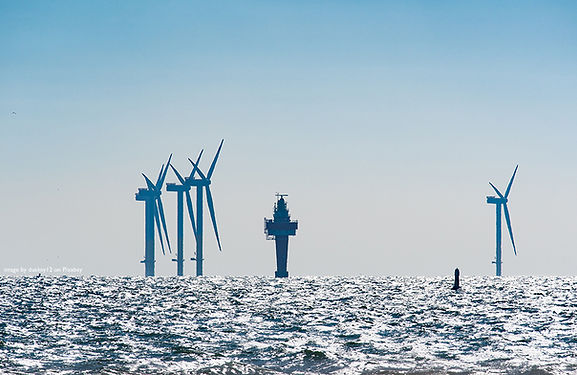 Offshore wind with blue sky small.jpg