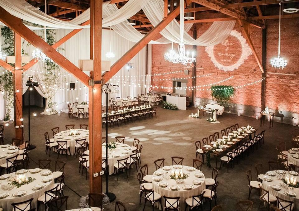 Amazing Wedding Decorations And Setup By Oclaevents 949 374 7258
