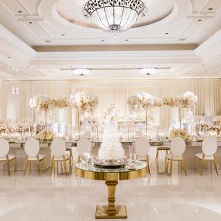 Monarch Beach Resort Wedding Decorations Produced By OCLAEvents 949-374-7258