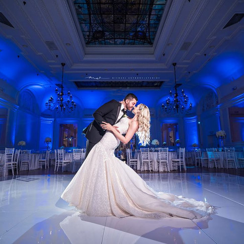 Wedding Floor and Decorations at Event in Los Angeles County Call 949-374-7258