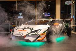 Luxury Automotive Launch