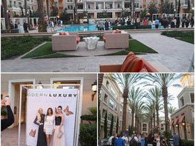 OCLA Events New Event Partner Modern Luxury Magazine