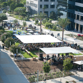 Corporate Portfolio Event by OCLAEvents