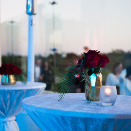 Table Settings and Corporate Environment Event Production by OCLAEvents 949-374-7258
