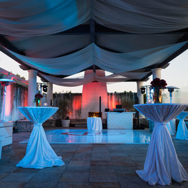 Outdoor Luxury Corporate Rental Event Production by OCLAEvents 949-374-7258