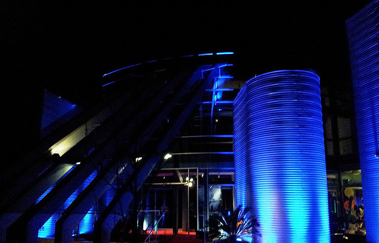 Amazing lighting services by our professionals.