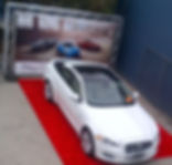 New Jaguar branding event. Call us: 949.374.7258