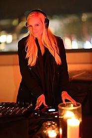 Female DJs for your event in Los Angeles County and Orange County.