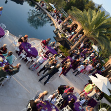 Charity Event Planning in Los Angeles by