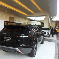 Luxury Automobile Event by OCLAEvents 94