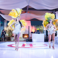 Corporate Fun Dancers Event Production by OCLAEvents 949-374-7258