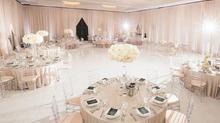 Ballroom Transformation