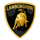 Lamborghini Logo Corporate Client Produc