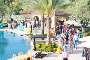 Huge Charity Event Production in Orange County Call 949-374-7258