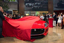 Automobile revealed events, prestigious and high quality.