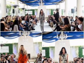 Roberto Cavalli Charity Fashion Show