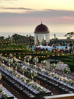 Wedding Decor Event Production OCLAEvents 949-374-7258