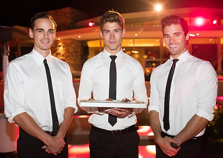Beautiful bartenders for your Orange County and Los Angeles County events.