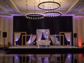 Indian Wedding Huntington Beach Hilton