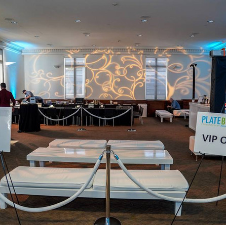 Lux Furniture Rentals Event Production in Orange County Call 949-374-7258