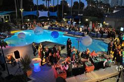 Pool Event OC & LA Call 949-374-7258