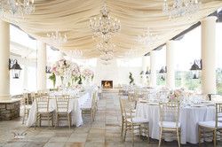 Outside Event Production White and Beige Color Theme 949-374-7258