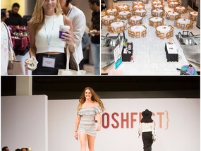 Poshmark Fashion Show and Conference