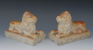 Record price for a pair of 19th Century