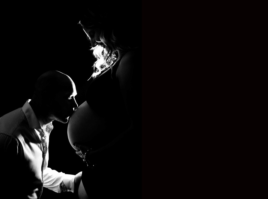 Maternity Photography Derbyshire