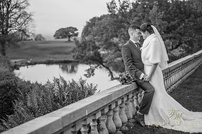 Wedding photographer Shrigley Hall, Derbyshire
