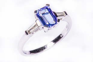 Jewellery Photography Derbyshire