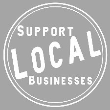 Proudly supporting local artists & suppliers