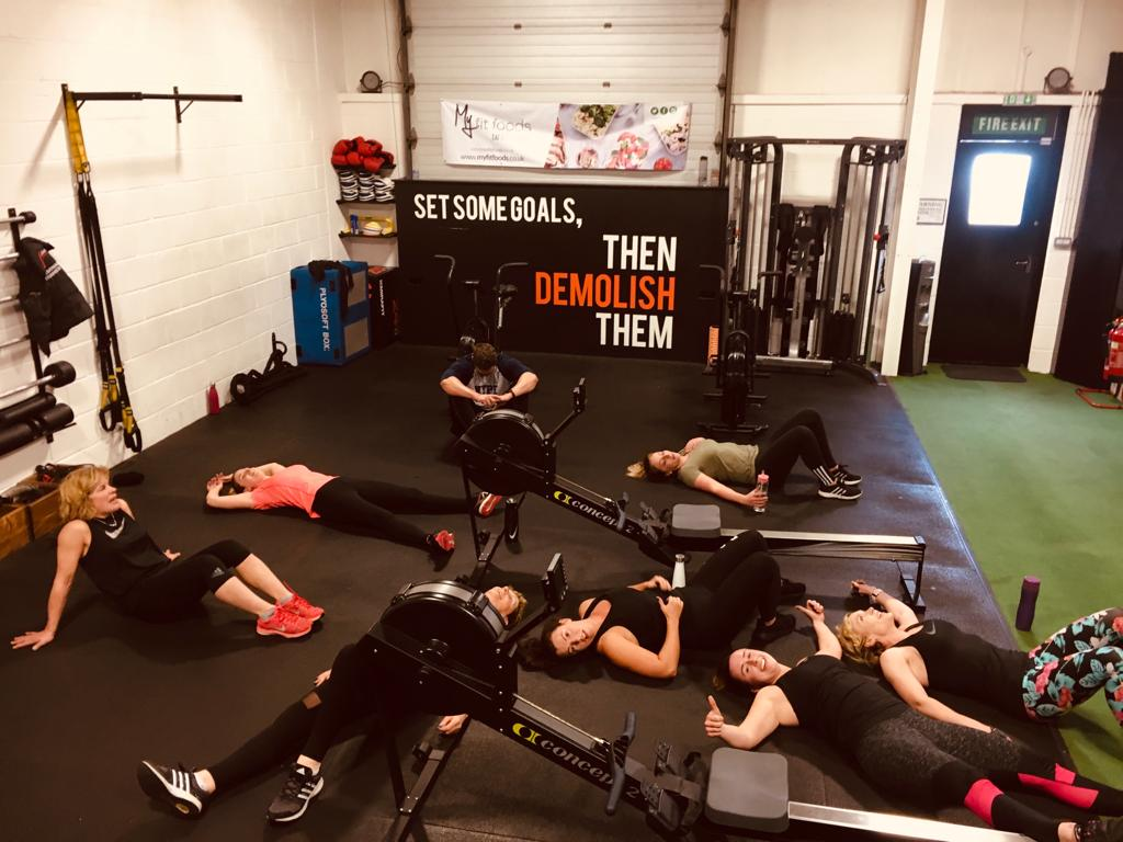 Eley fitness Group Class aftermath.jpg