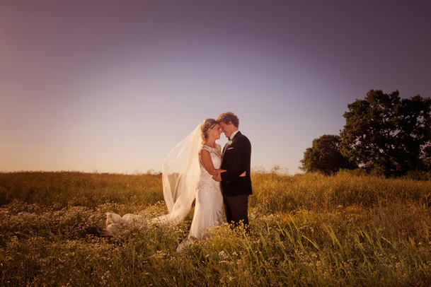 Wedding Photographer The Peak District